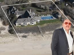 Sold for $25 million